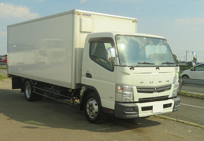 Mitsubishi / Canter 2013