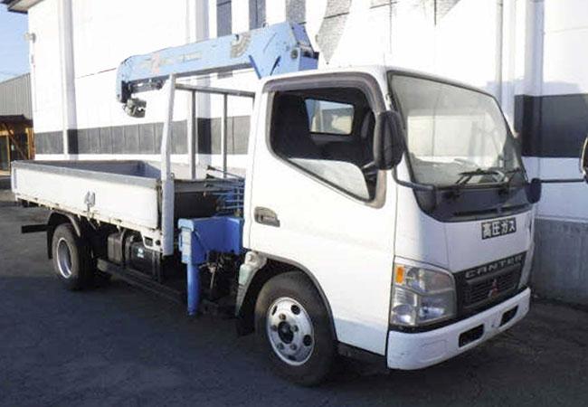 Mitsubishi / Canter 2005