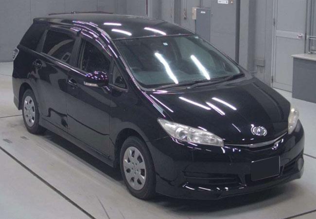 Toyota / Wish 2013