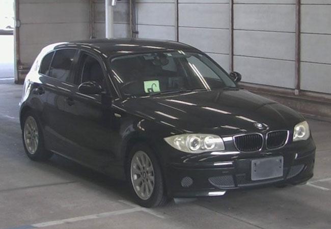 BMW / 1 SERIES 2005