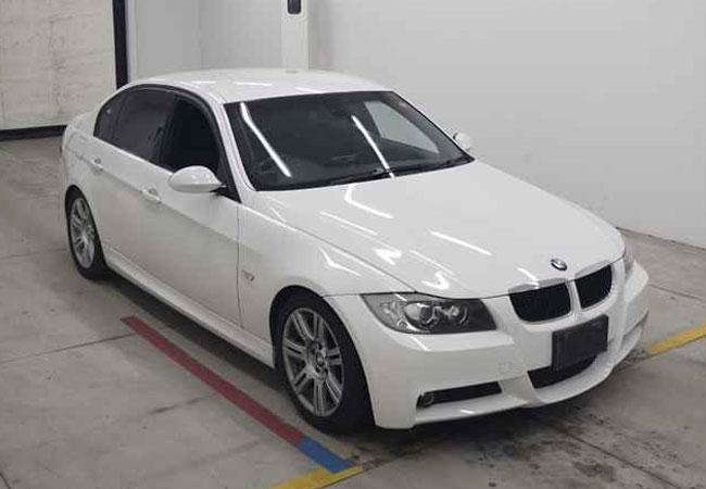 BMW / 3 Series 2007