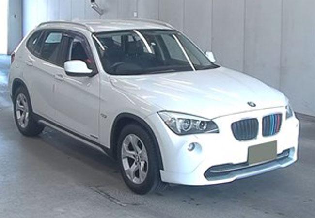BMW / X1 2010