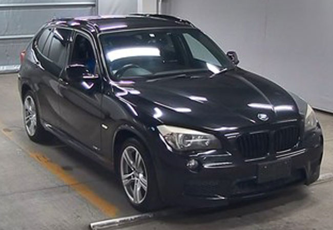 BMW / X1 2011
