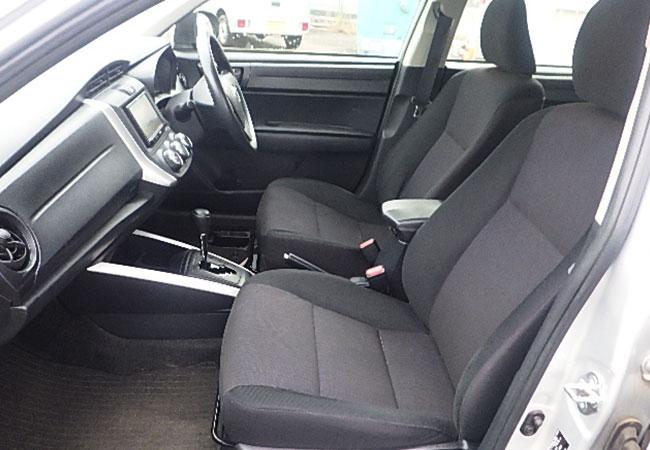 Toyota Corolla Fielder 64407