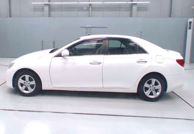 Toyota Mark X 64418