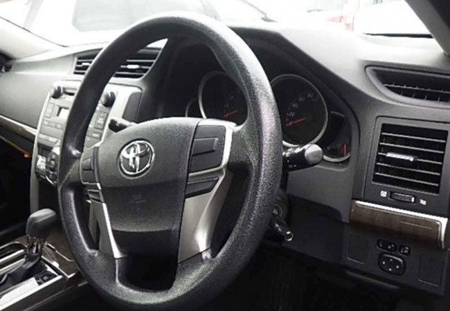 Toyota Mark X 64421