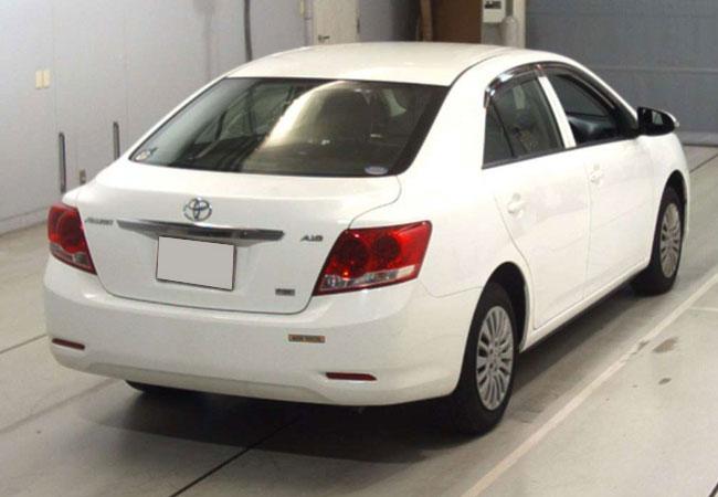 Toyota Allion 64442