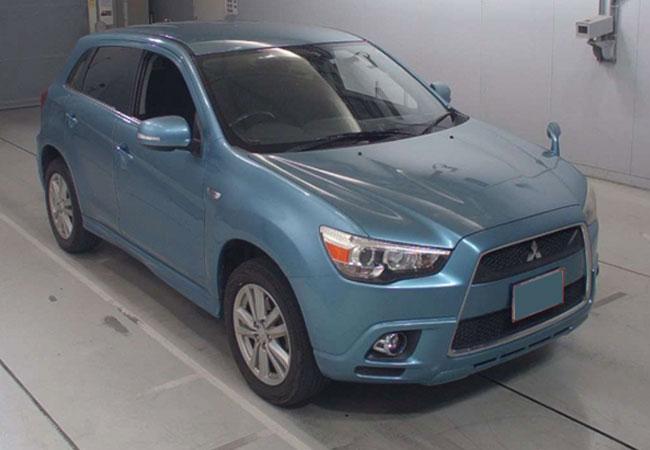 Mitsubishi / RVR  2010