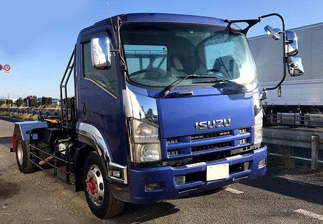 Isuzu / Forward 2007