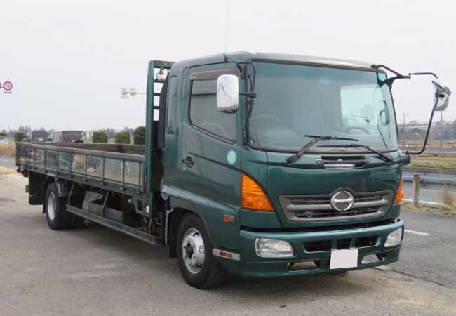 Hino / Ranger 2003