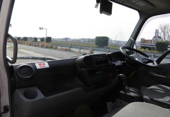 Toyota Dyna 64502