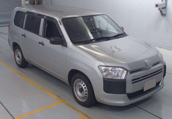 Toyota / Probox 2015