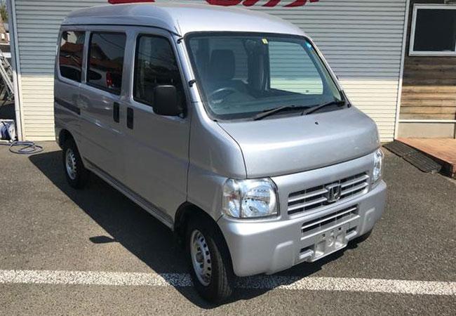 Honda / Acty 2012