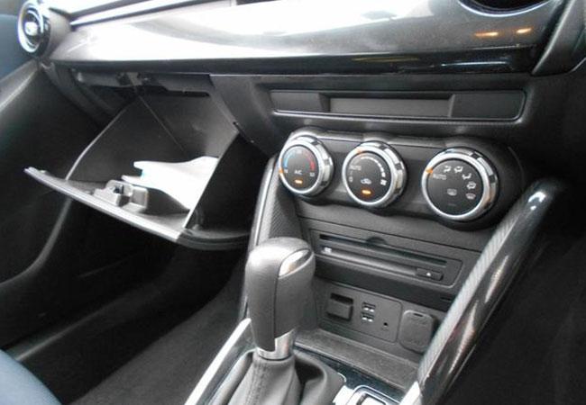 Mazda Demio 64614