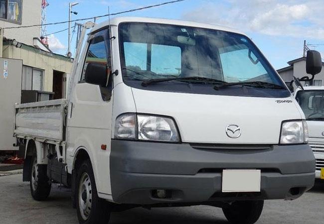 Mazda / Bongo 2012