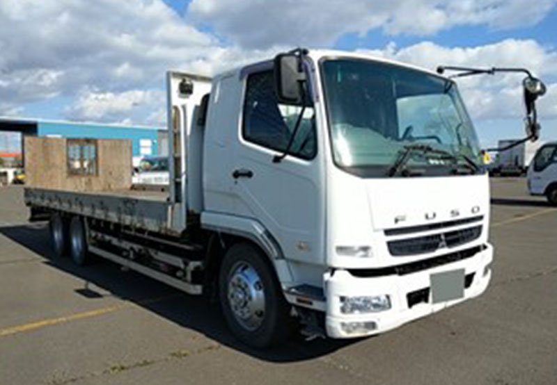Mitsubishi / Fuso Fighter 2007