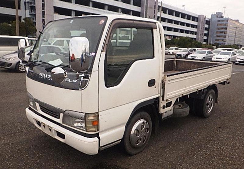 Isuzu Elf 64661