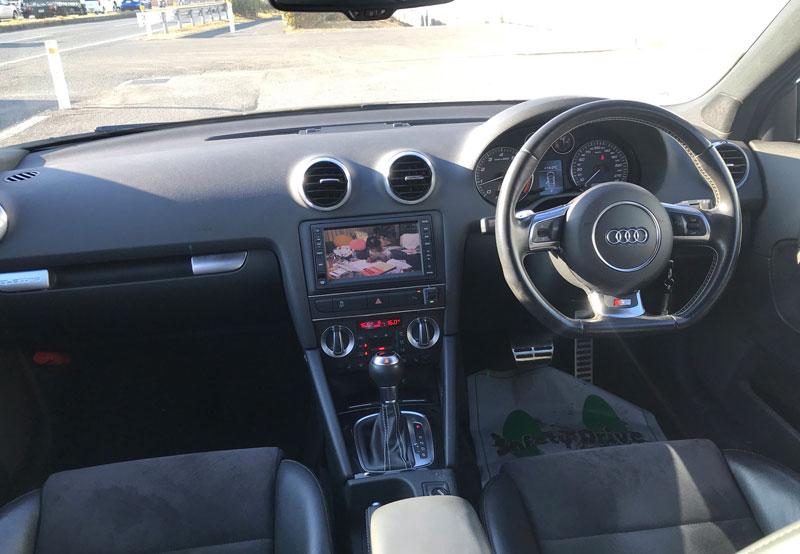 Audi S3 64672