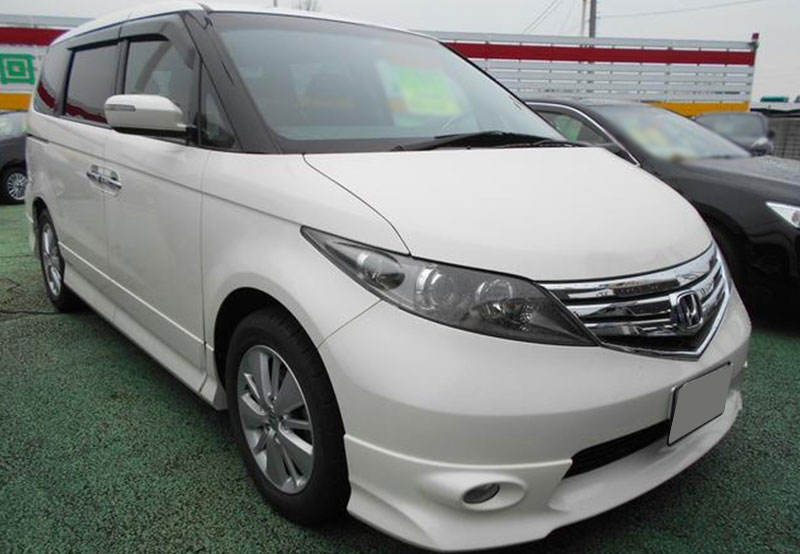 Honda / ELYSION 2011