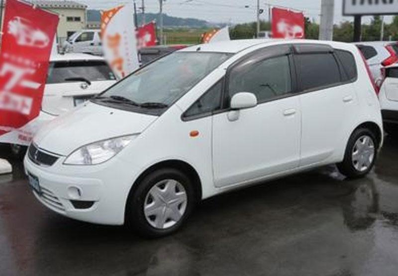 Mitsubishi / COLT  2011
