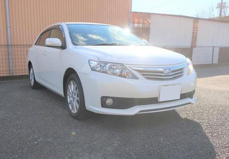 Toyota / Allion 2010