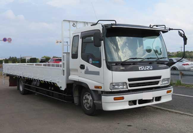 Isuzu / Forward 2000