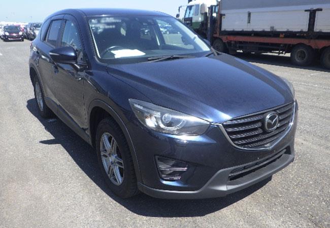 Mazda / CX-5  2015