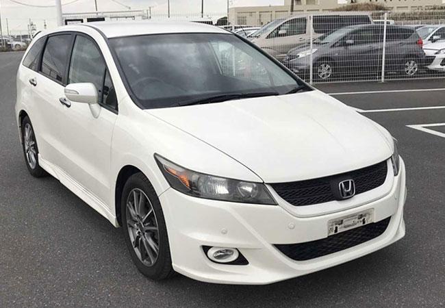 Honda / Stream 2011