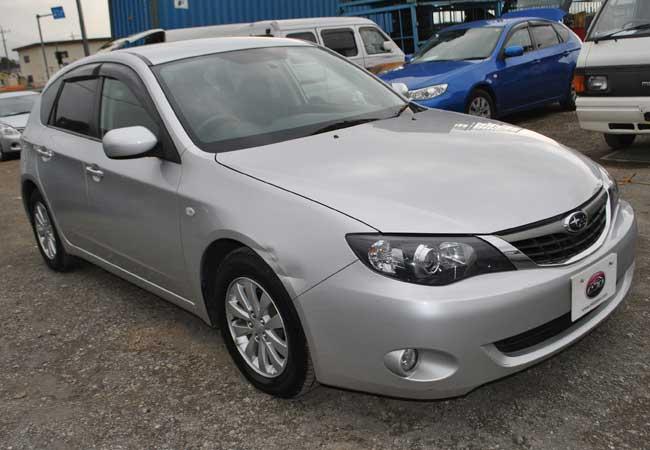 Subaru / Impreza 2010