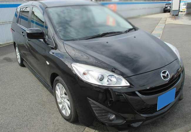 Mazda / PREMACY  2010