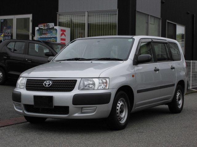 Toyota / Succeed Van 2010