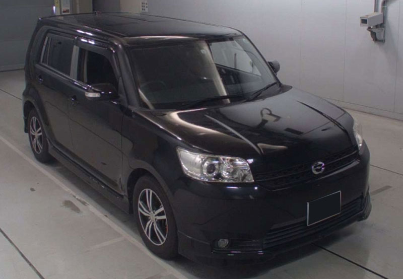 Toyota / Corolla Rumion 2014