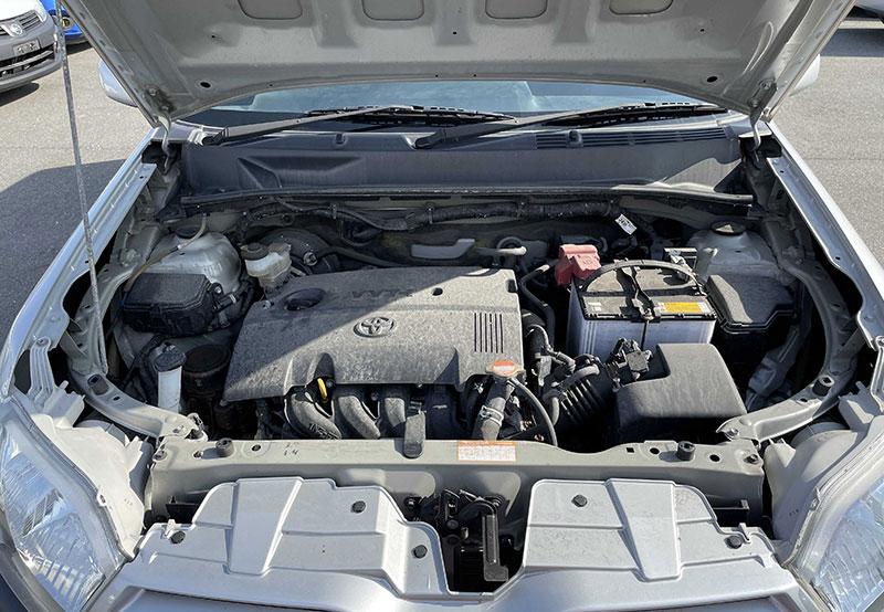Toyota Probox 65395