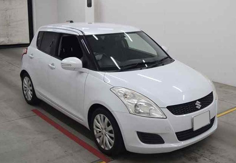 Suzuki / Swift 2011