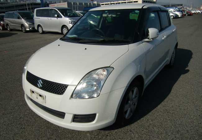 Suzuki / Swift 2009