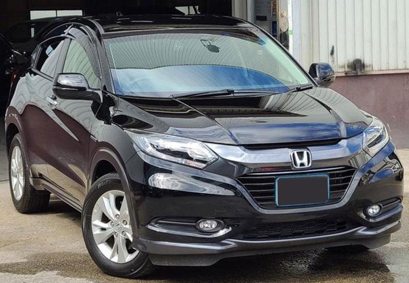 Honda / Vezel 2014