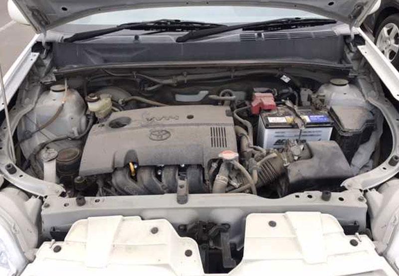 Toyota Probox 65557