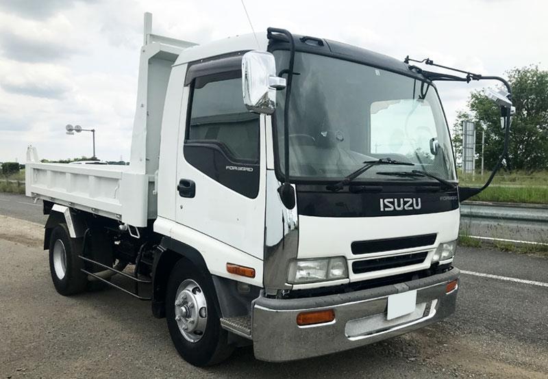 Isuzu / Forward 2003