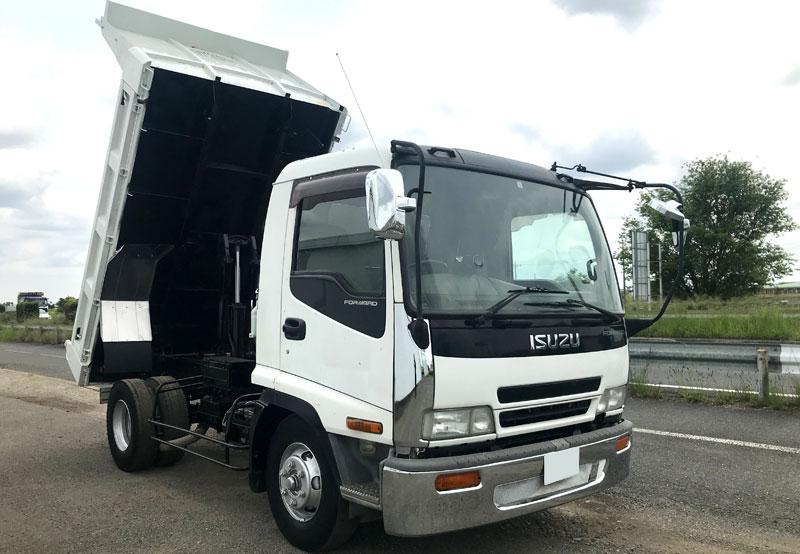 Isuzu Forward 65558