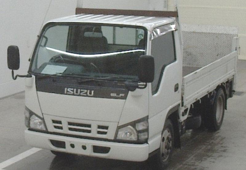 Isuzu / Elf 2006