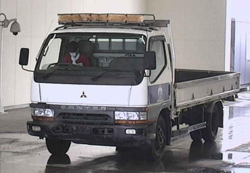 Mitsubishi / Canter 1996