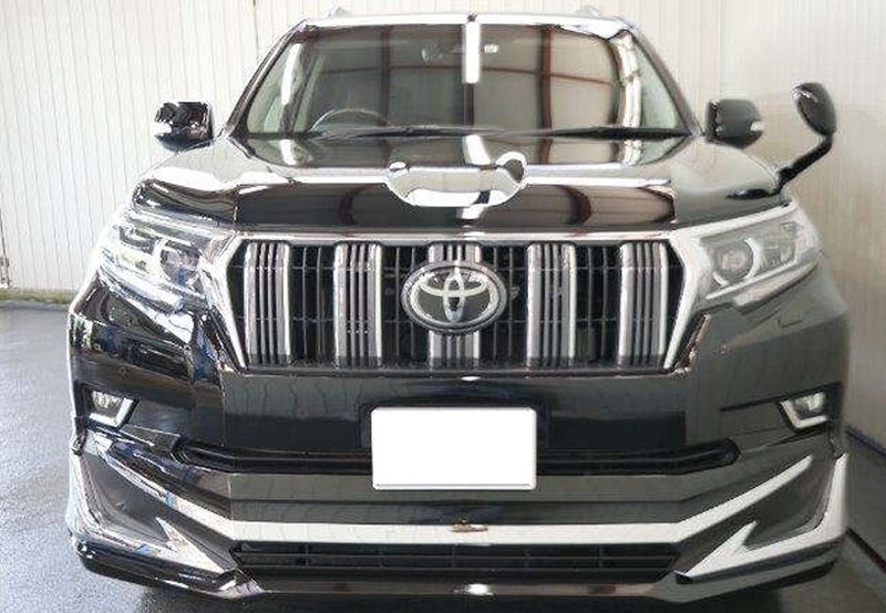 Toyota / Land Cruiser Prado 2019