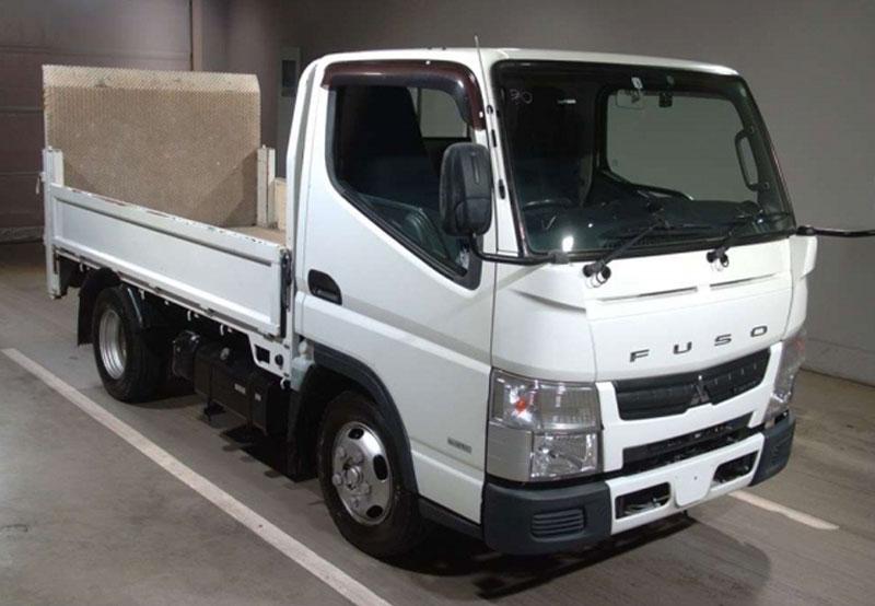 Mitsubishi / Canter 2014