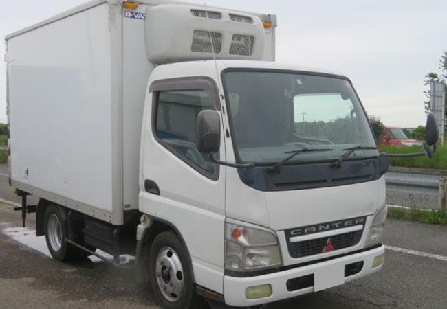 Mitsubishi / Canter 2006