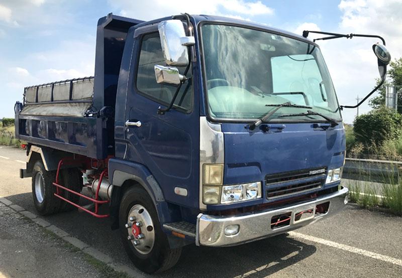 Mitsubishi / Fuso 2004