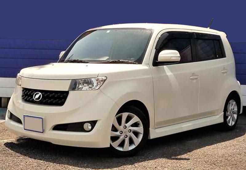 Toyota / BB  2011
