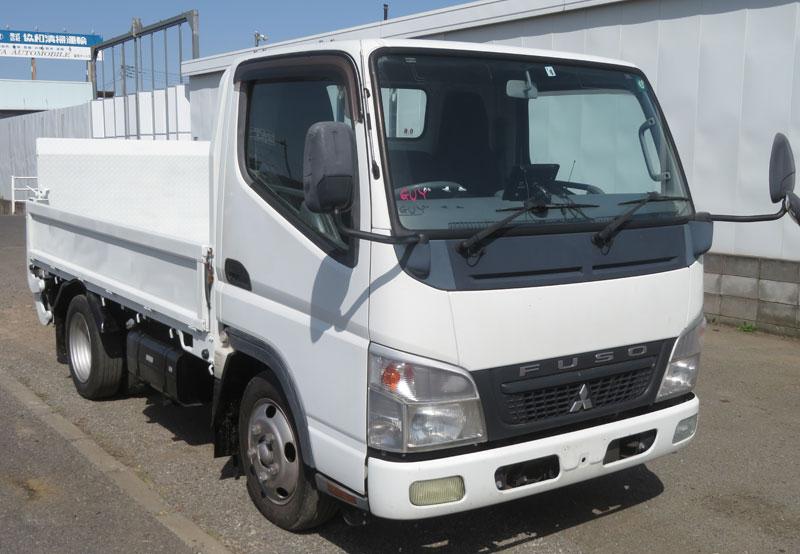 Mitsubishi / Canter 2007