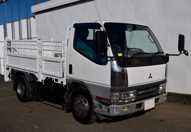 Mitsubishi / Canter 2001