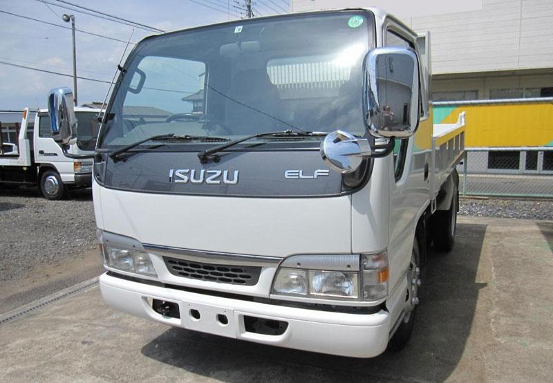 Isuzu / Elf 2001