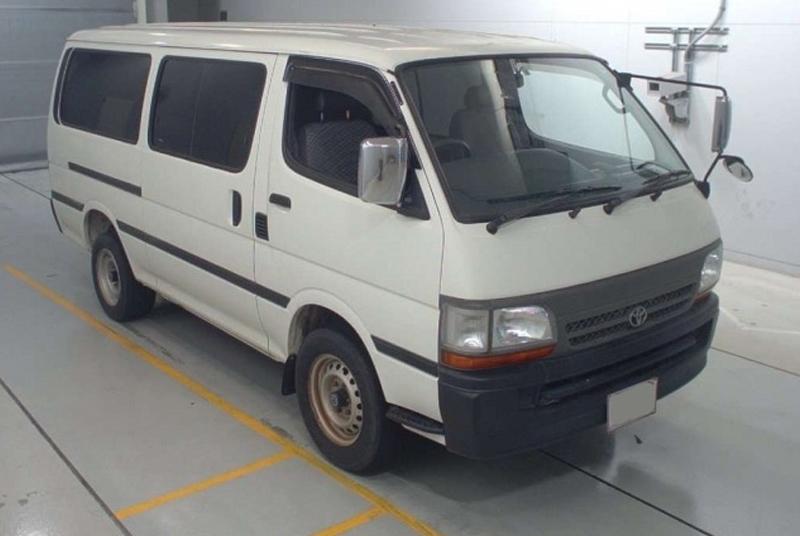 Toyota / Hiace Van 1997